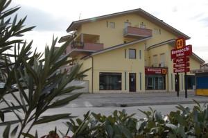 Bernocchi punto vendita Montesilvano