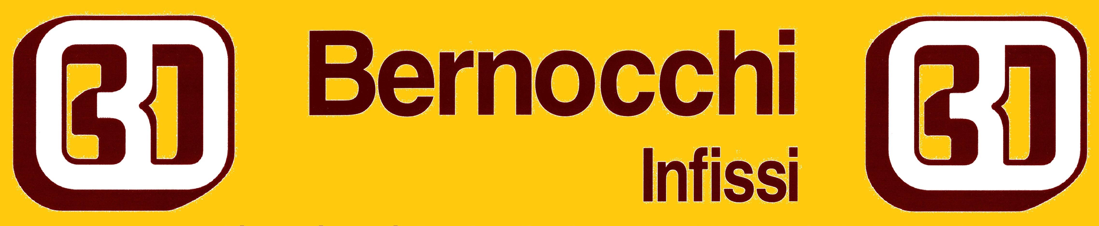 logo Bernocchi GIALLO LUNGO