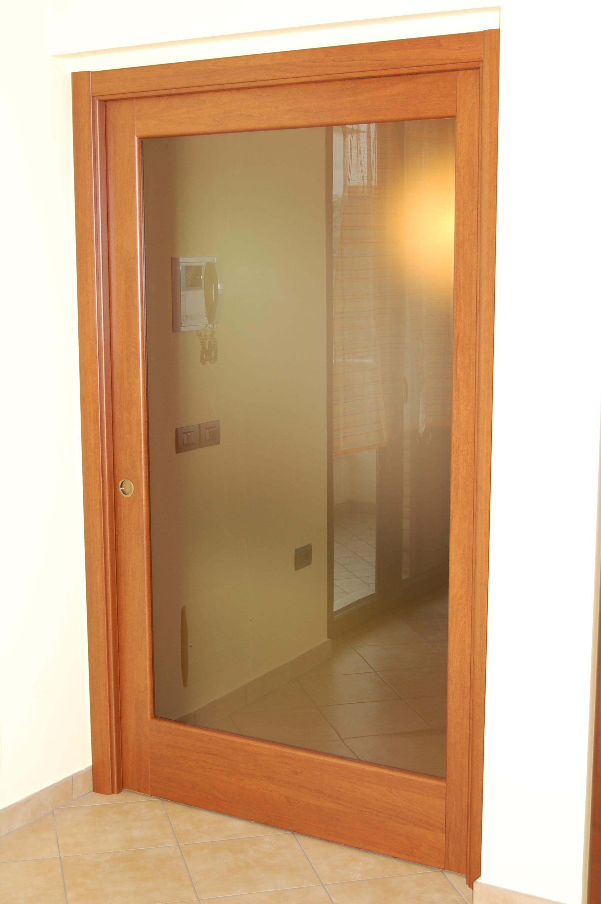 Porte interne su misura bernocchi infissi for Iva su infissi